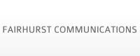 Fairhurst Communications - Partner der netfuchs gmbh, Agentur für Webdesign und Textdesign
