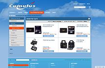 Konfiguration & Hosting Onlineshopsysteme: www.netfuchs.ch