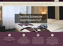 Referenz Webdesign netfuchs gmbh: www.lotschberg.ch